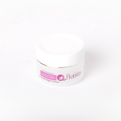 Acnesoft Night Cream (12,5 gr) - Kode : ASO