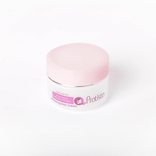 Whitening Day Cream (12,5 gr) - Kode: DCW