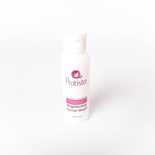 Brightening Facial Wash - Kode: FW100 / FW60