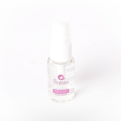 Serum Acne - Kode: SAC